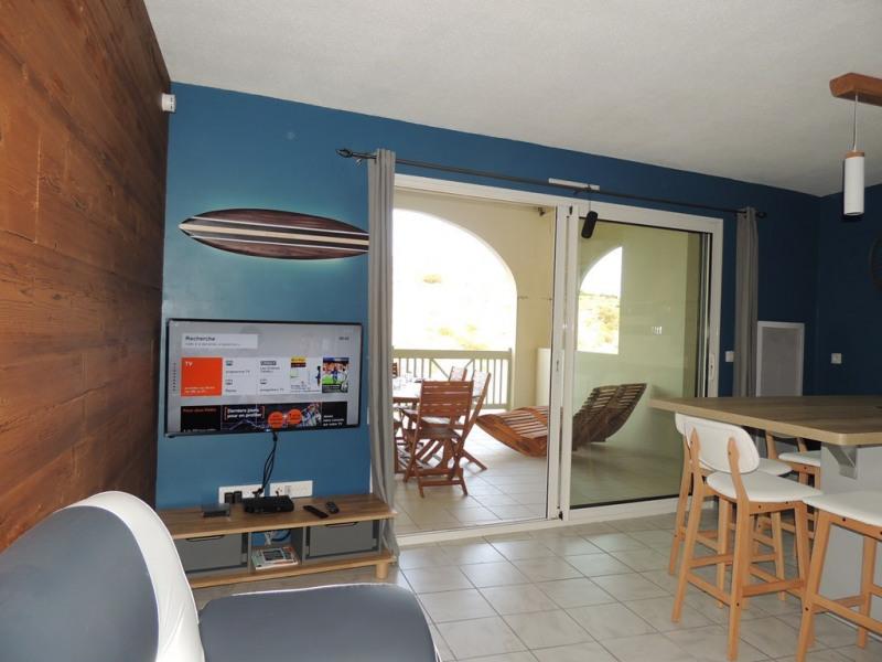 Location vacances Vieux-Boucau-les-Bains -  Appartement - 6 personnes - Cafetière - Photo N° 1