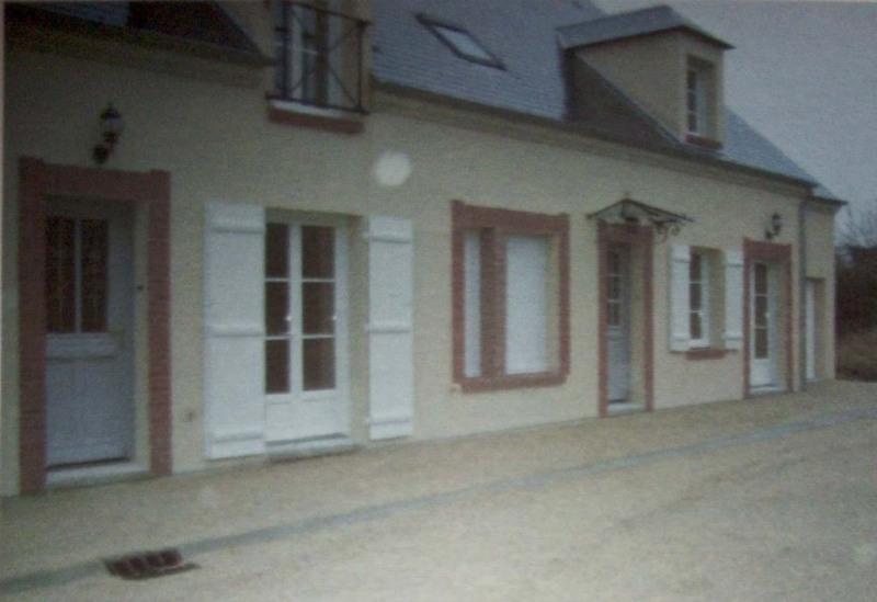 Vente Bureau Neuville-aux-Bois