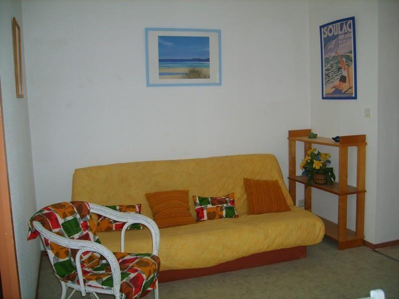 Appartement pour 4 pers. avec parking privé, Soulac-sur-Mer