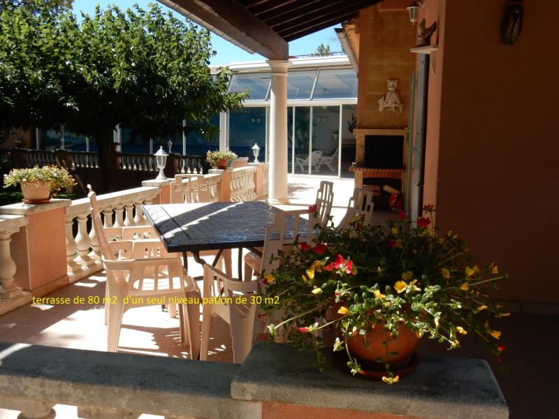 Ferienwohnungen Orange - Haus - 7 Personen - Grill - Foto Nr. 1