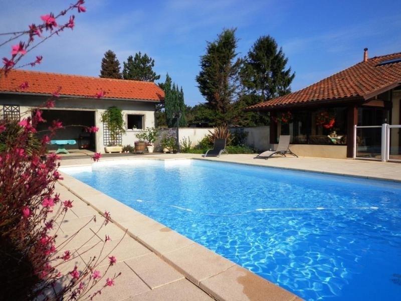 Location vacances Saint-Martin-de-Seignanx -  Maison - 3 personnes - Jardin - Photo N° 1