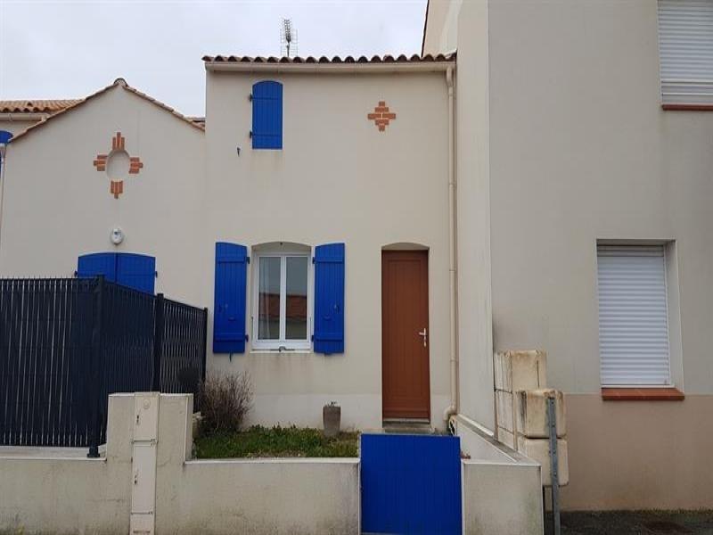 Petite maison en à deux pas de Saint Jean de Monts et proche de la plage