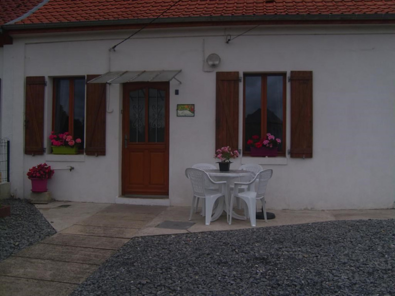 Village house  for 3 people