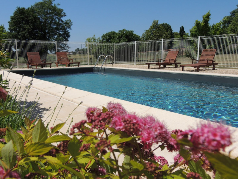 Holiday rentals Saint-Antoine-d'Auberoche - House - 6 persons - BBQ - Photo N° 1