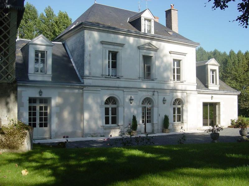 Alquileres de vacaciones Tauxigny - Casa - 14 personas - BBQ - Foto N° 1
