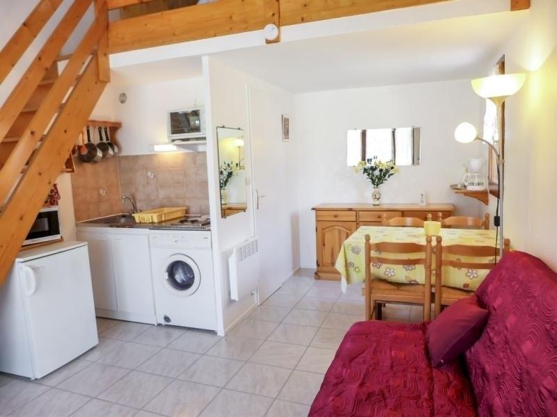 Location vacances Gruissan -  Maison - 4 personnes - Télévision - Photo N° 1