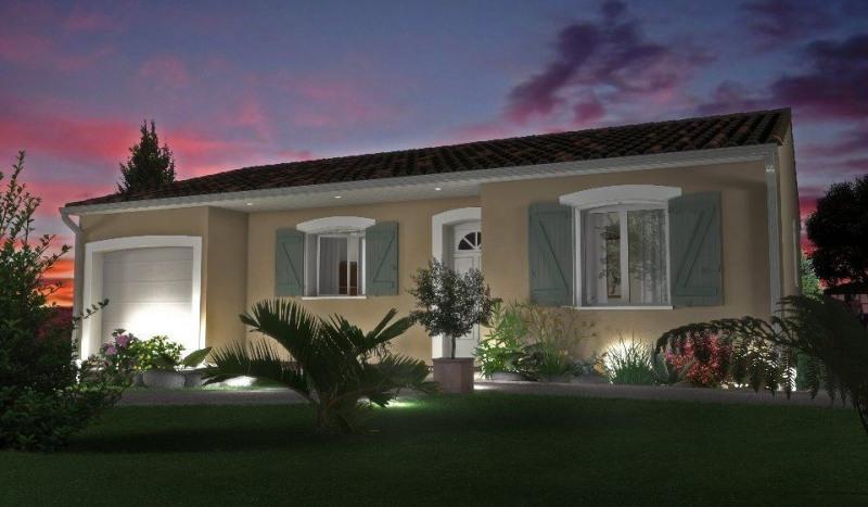 Maison  5 pièces + Terrain 579 m² Dénat par OC RESIDENCES - ALBI
