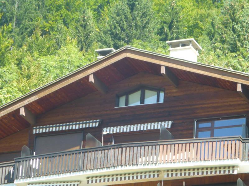 Location vacances Le Grand-Bornand -  Appartement - 7 personnes - Barbecue - Photo N° 1