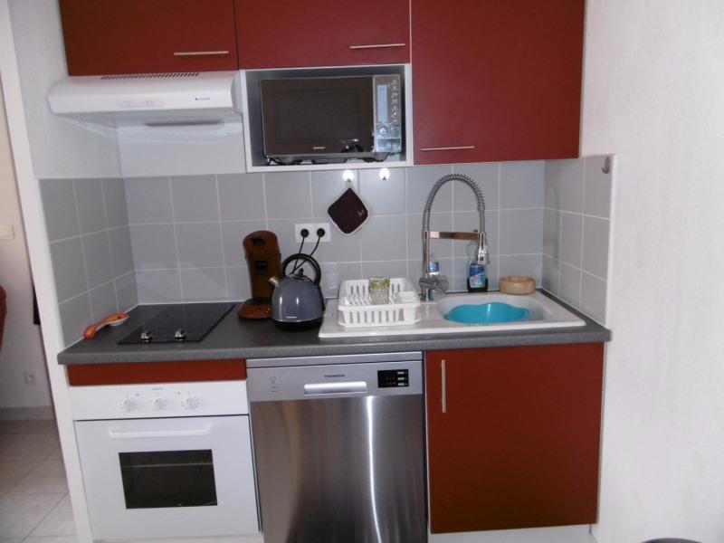Location vacances Fleury -  Appartement - 4 personnes - Four - Photo N° 1