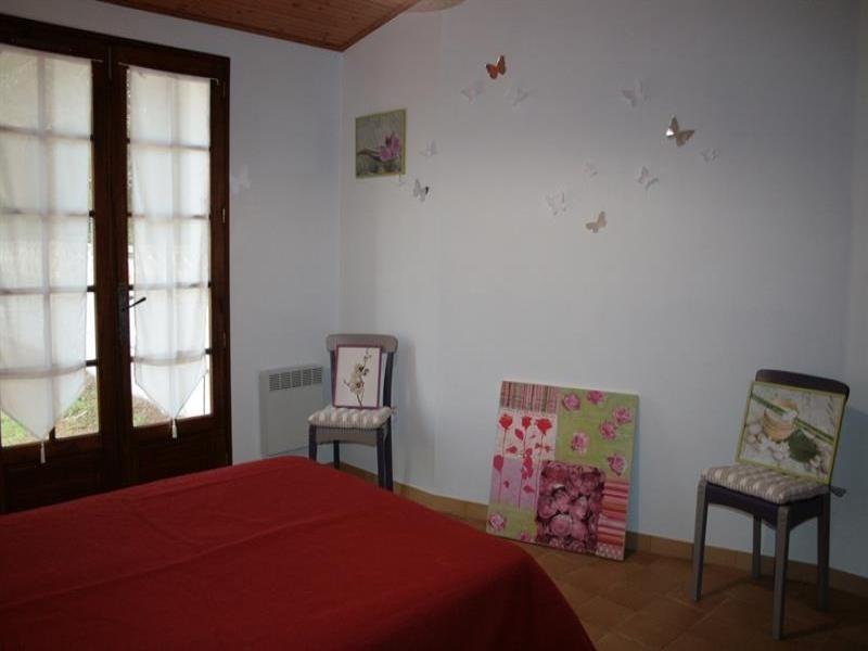 Location vacances La Tranche-sur-Mer -  Maison - 2 personnes - Jardin - Photo N° 1