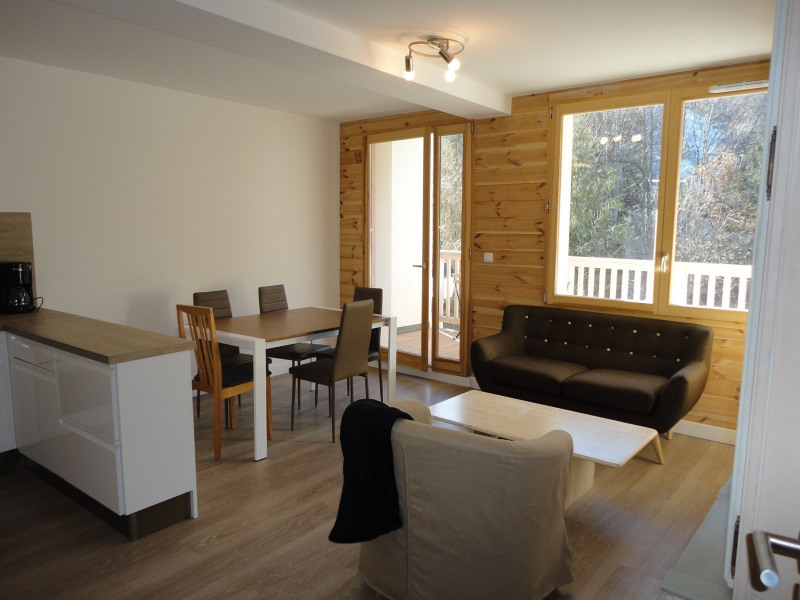 Location vacances La Salle-les-Alpes -  Appartement - 6 personnes - Four - Photo N° 1