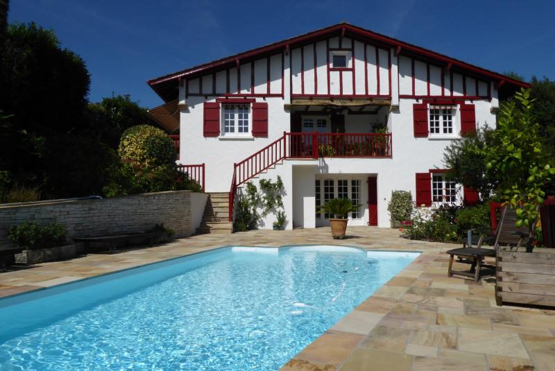4a273cc98fe Vente maison Ascain - maison Villa 225m² 848000€