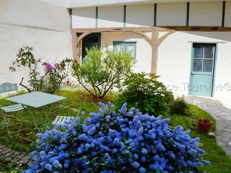 Location vacances Amboise -  Appartement - 2 personnes - Jardin - Photo N° 1