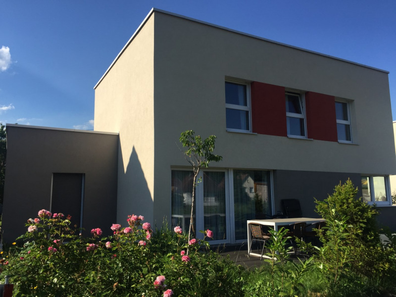 Holiday rentals Munster - Cottage - 6 persons - BBQ - Photo N° 1