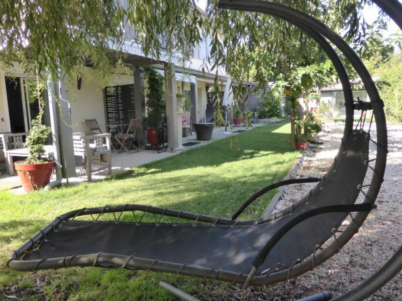 Ferienwohnungen Latresne - Wohnung - 4 Personen - Grill - Foto Nr. 1