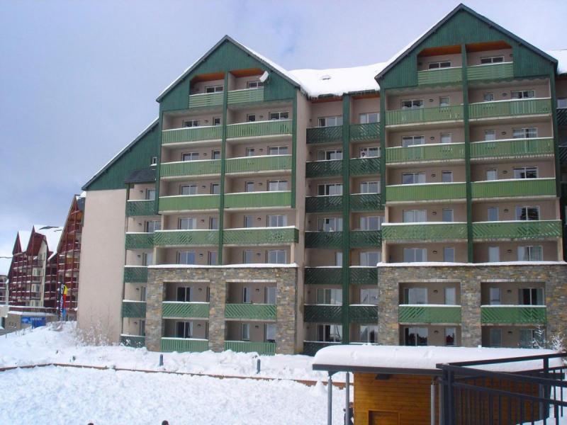 Appartement 2 pièces 4 personnes (25B)