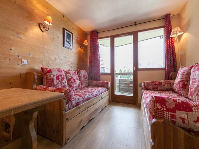 Agréable appartement de charme avec vue sur la montagne