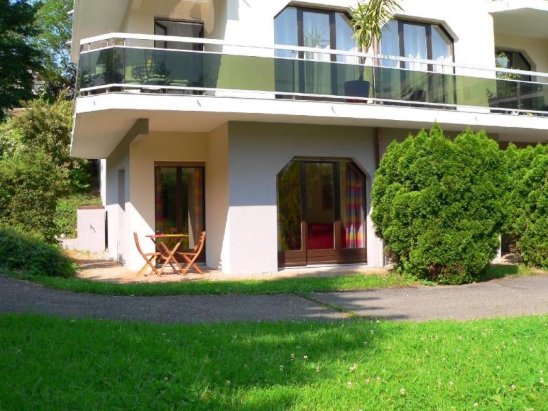 Studio pour 3 pers. avec internet, Thonon-les-Bains