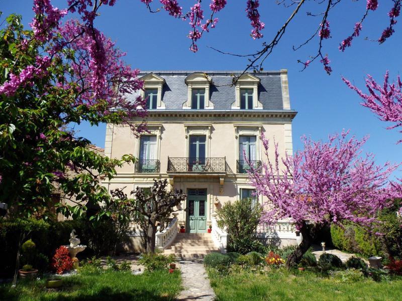 Location vacances Marseillette -  Maison - 14 personnes - Barbecue - Photo N° 1