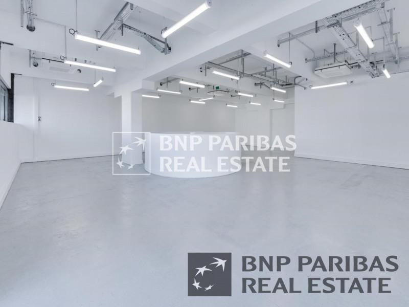 Location Bureau Pantin