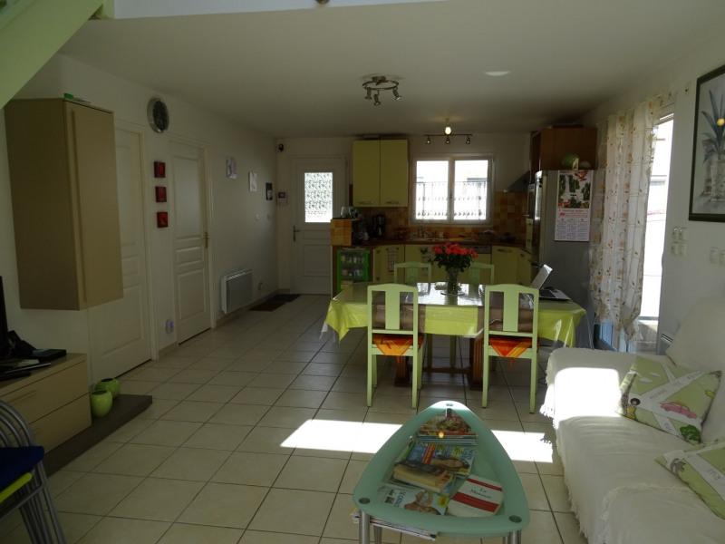 Location vacances Les Sables-d'Olonne -  Maison - 4 personnes - Chaise longue - Photo N° 1