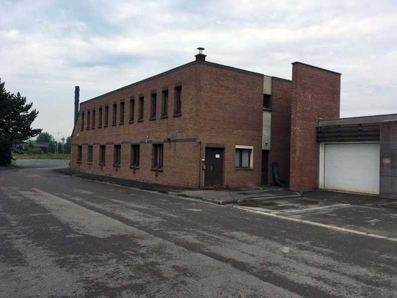 Vente Local d'activités / Entrepôt Dunkerque
