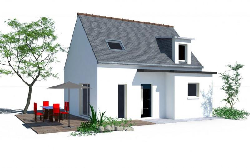 Maison  5 pièces + Terrain Caulnes par MAISONS DE L'AVENIR