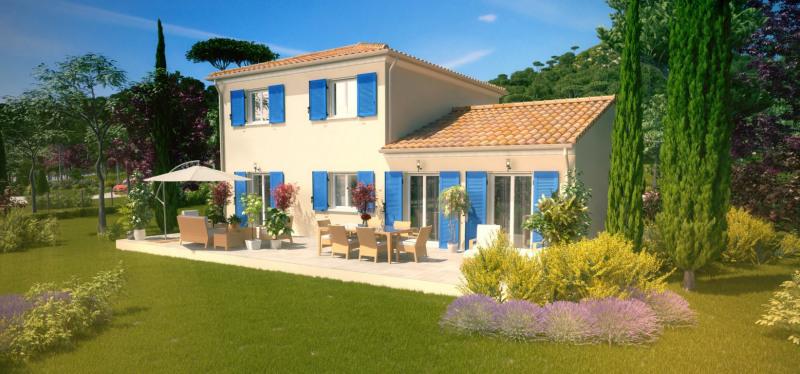 Maison  6 pièces + Terrain 544 m² Saint-Paul par MAISONS PIERRE