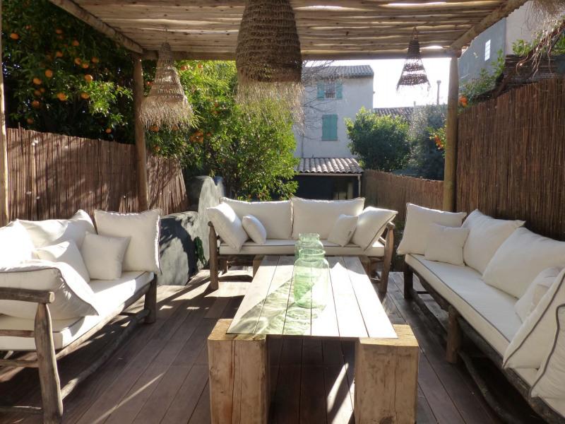 Alquileres de vacaciones Cogolin - Casa - 10 personas - Jardín - Foto N° 1