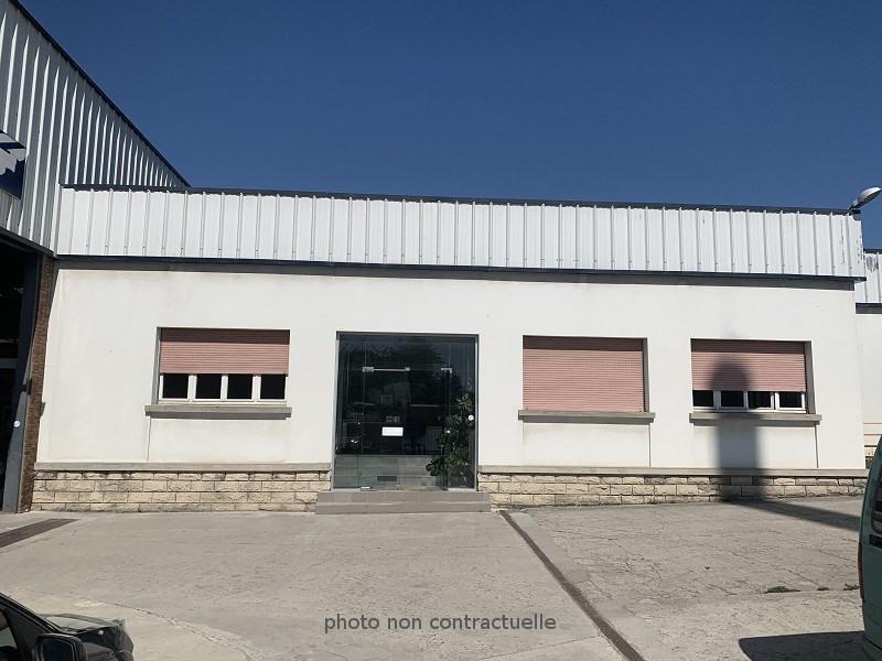 Vente Local d'activités / Entrepôt Reims