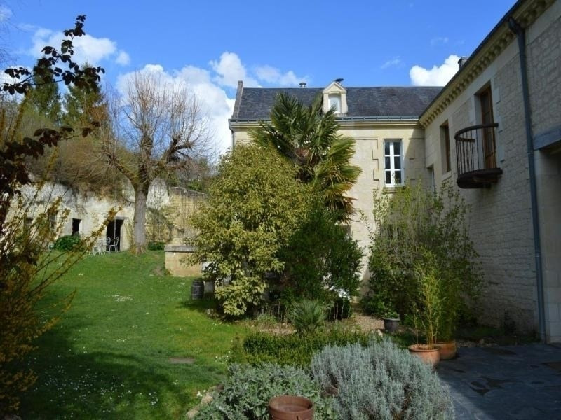 Location vacances Seuilly -  Maison - 10 personnes - Barbecue - Photo N° 1