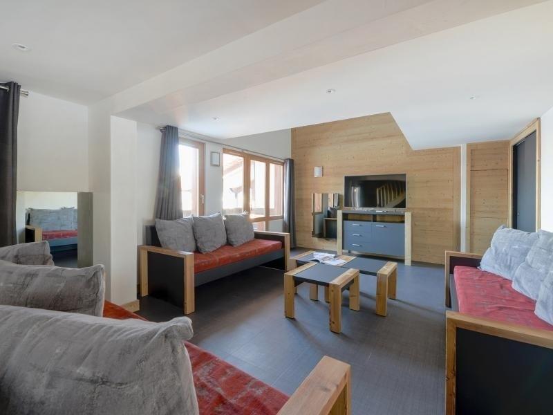 Location vacances Bellentre -  Appartement - 16 personnes - Télévision - Photo N° 1