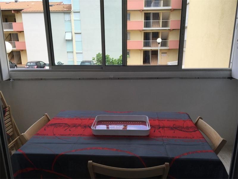 NARBONNE-PLAGE : nice 1-bedroom flat