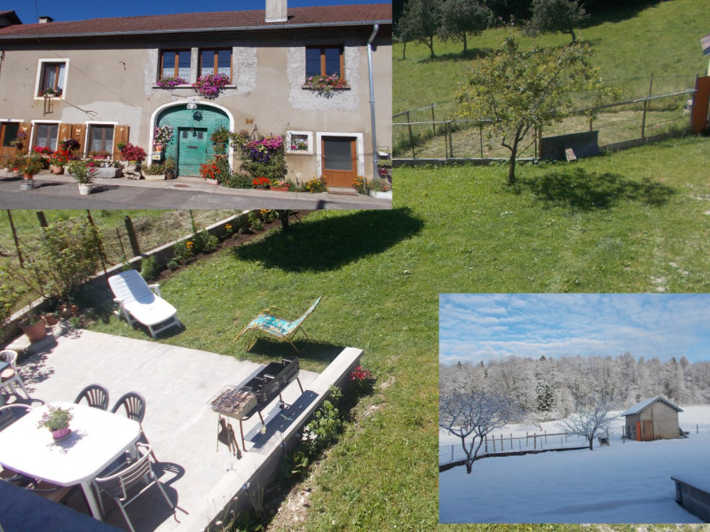 Holiday rentals Denezières - Cottage - 12 persons - BBQ - Photo N° 1