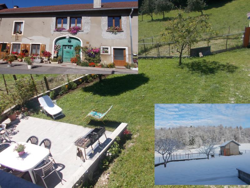 Affitti per le vacanze Denezières - Casa rurale - 12 persone - Barbecue - Foto N° 1