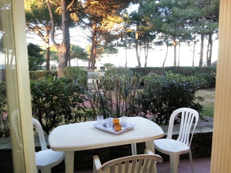 Location vacances Argelès-sur-mer -  Appartement - 4 personnes - Barbecue - Photo N° 1