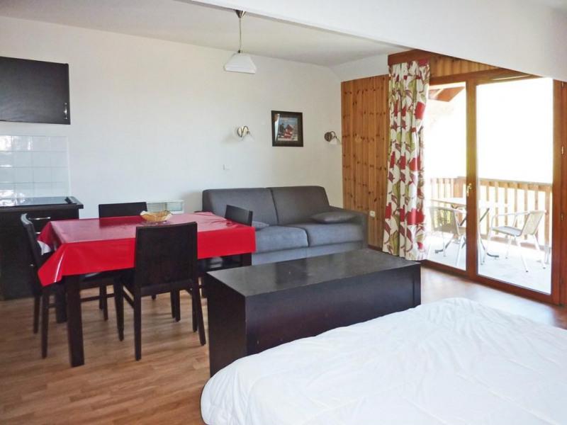Appartement 2 pièces 4 personnes (1001)