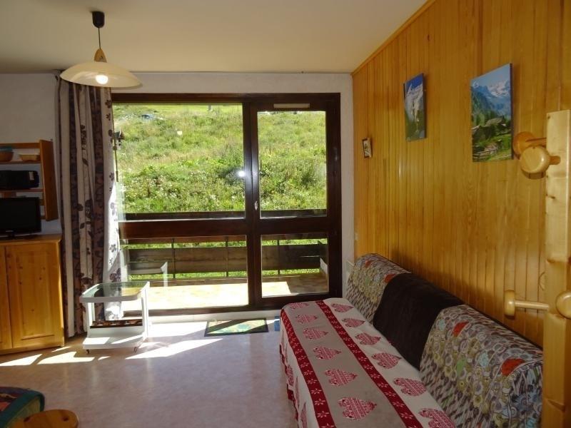 Location vacances Peisey-Nancroix -  Appartement - 6 personnes - Télévision - Photo N° 1