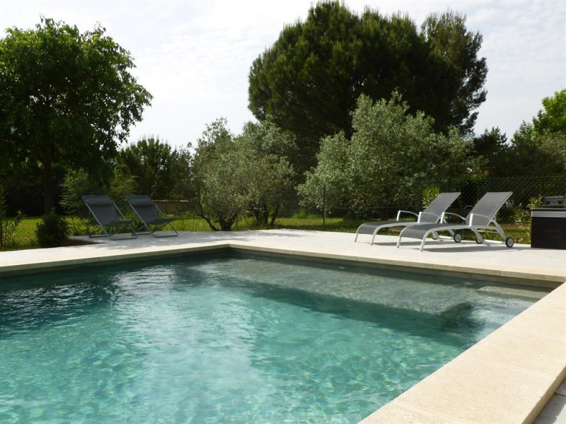 Holiday rentals Maubec - House - 8 persons - BBQ - Photo N° 1