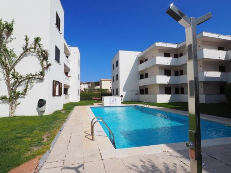Holiday rentals l'Escala - Apartment - 5 persons - Garden furniture - Photo N° 1