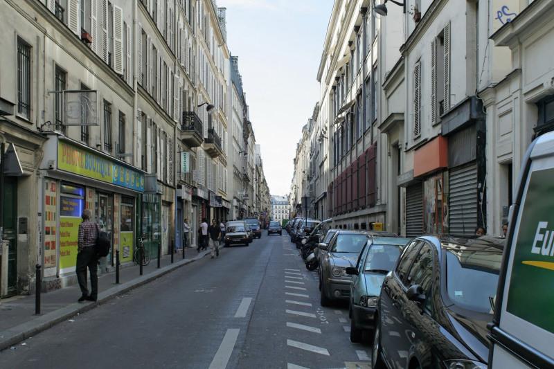 Vente Local d'activités / Entrepôt Paris 10ème