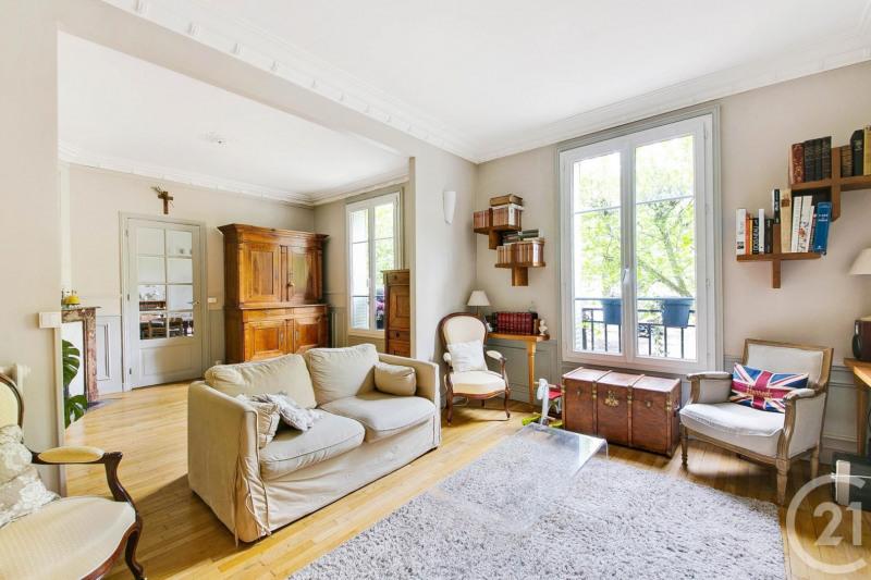 Vente Appartement 6 Pièces 104,47m² Montrouge