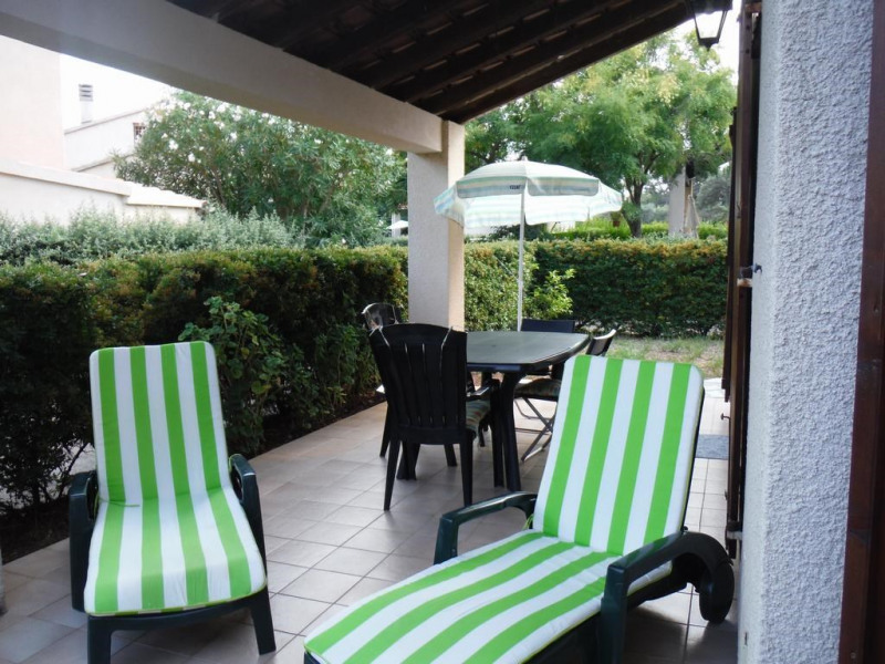 Location vacances Cervione -  Maison - 7 personnes - Barbecue - Photo N° 1
