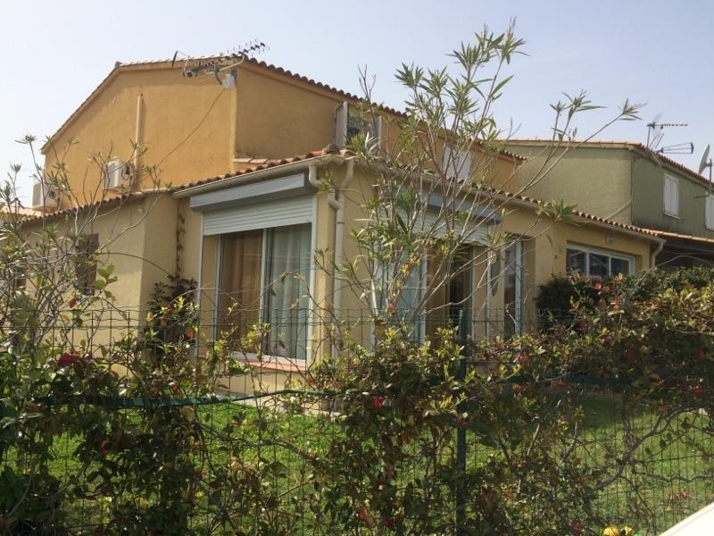 Holiday rentals Poggio-Mezzana - House - 8 persons - BBQ - Photo N° 1