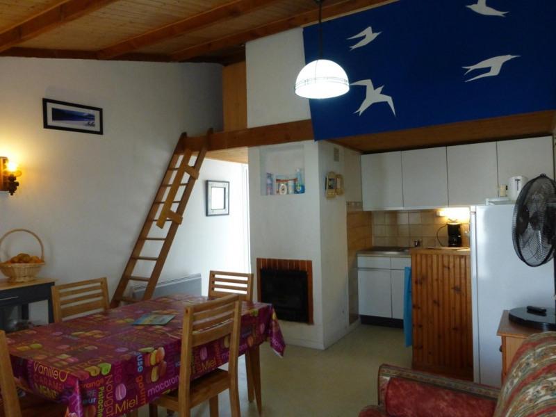 Location vacances Bretignolles-sur-Mer -  Maison - 5 personnes - Barbecue - Photo N° 1
