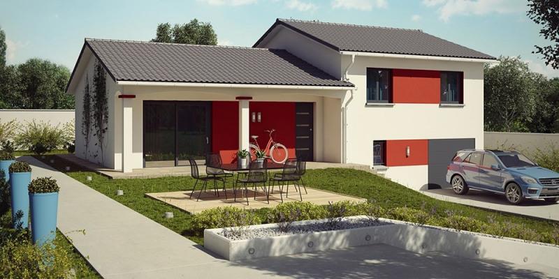 Maison  6 pièces + Terrain 870 m² Balbigny par DEMEURES CALADOISES