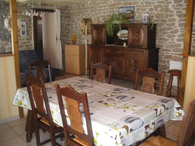 Maison de pêcheur pour 8 au Guilvinec   - 10 mn de la Torche-