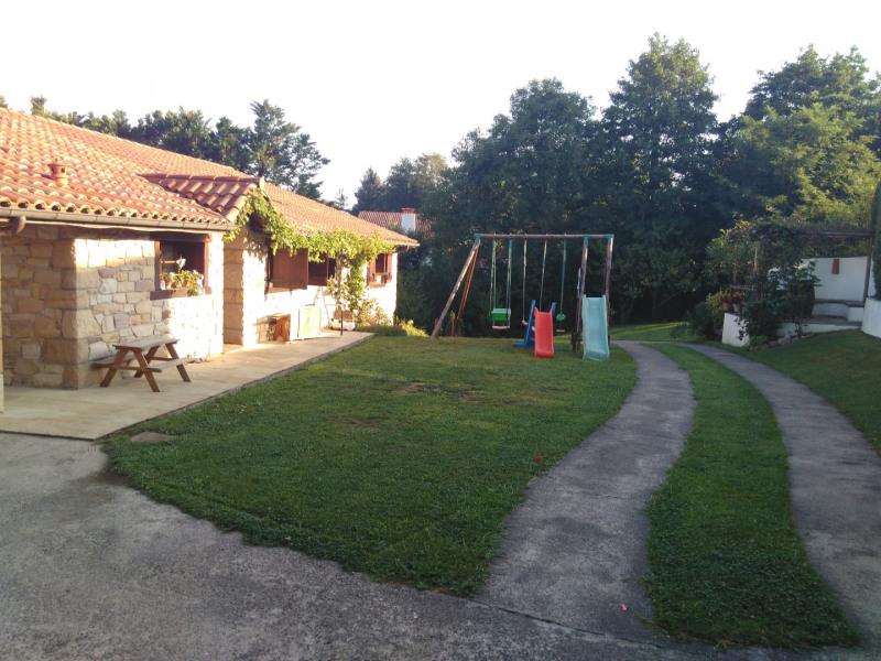 Très jolie maison sur Arbonne,