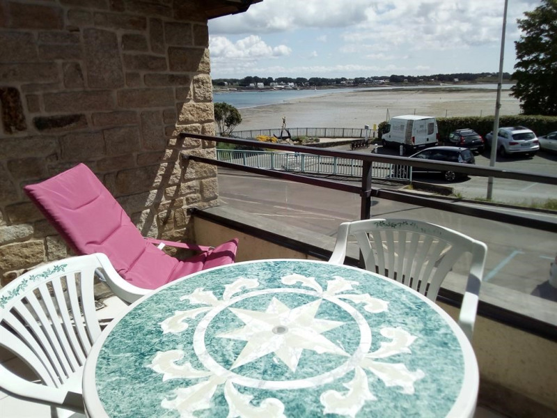 Holiday rentals La Trinité-sur-Mer - Apartment - 3 persons - BBQ - Photo N° 1