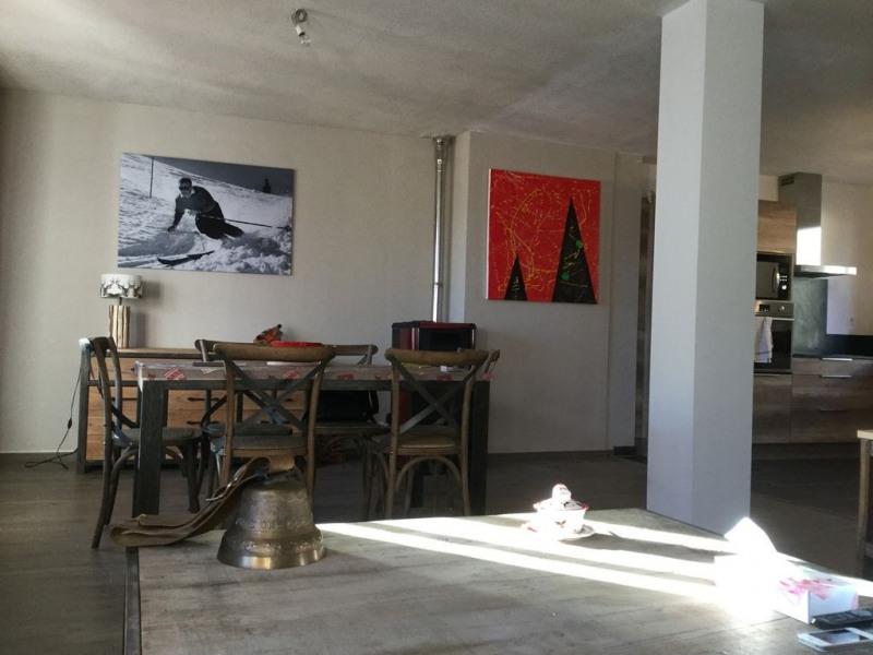 Appartement À 30 m des télécabines centre De FOnt Romeu 100 m2